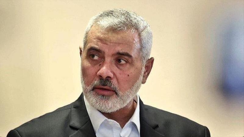 هنية: متمسكون بإعادة بناء منظمة التحرير من بوابة مجلس وطني جديد