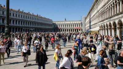 إيطاليا.. 431 وفاة و23059 إصابة جديدة بفيروس (كورونا)