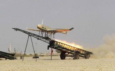 تعاون إسرائيلي إماراتي في تكنولوجيا التصدي للطائرات المسيرة