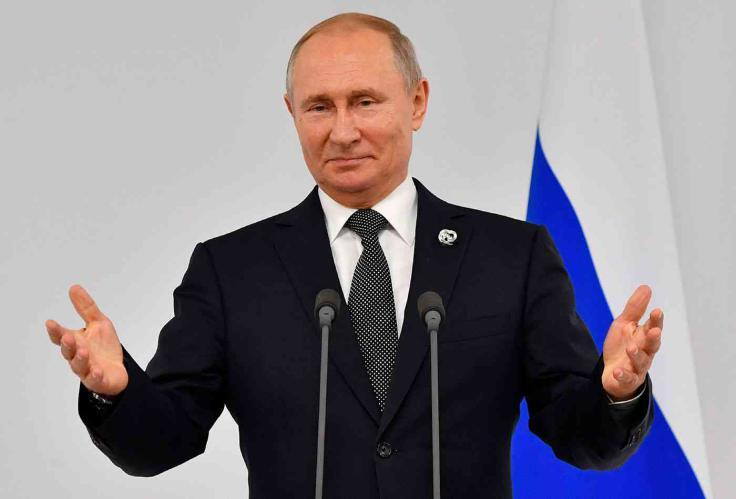 بوتين يحصل على لقاح (كورونا).. لكن بشرط
