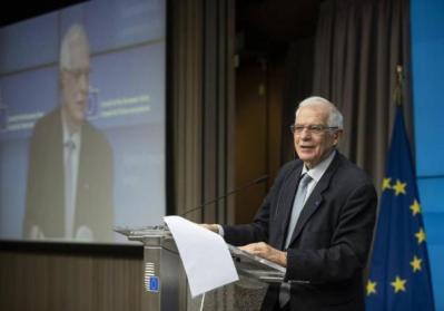 الاتحاد الأوروبي: سنجدد العقوبات على النظام السوري