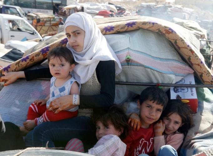 أبو ظبي تقدم 30 مليون دولار لدعم مستقبل سورية