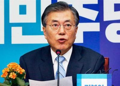 الرئيس الكوري الجنوبي يعتذر من الشعب بشأن فضيحة مسؤولين