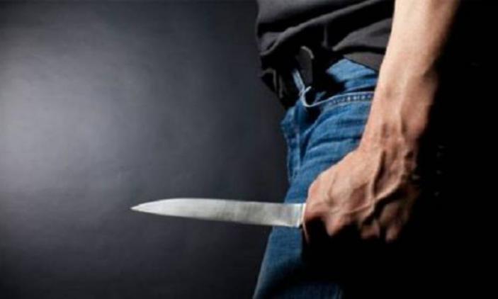 سوري يقتل زوجة أبيه.. وأحرقها بهدف السرقة