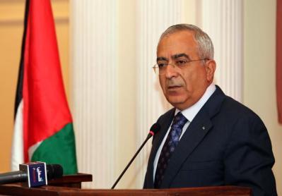 سلام فياض يعلن الترشح وتشكيل قائمة مستقلة لخوض الانتخابات التشريعية