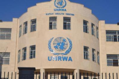 """سوريا.. """"الأونروا"""" تعلن استئناف توزيع المعونة النقدية اعتبارا من الأحد القادم"""