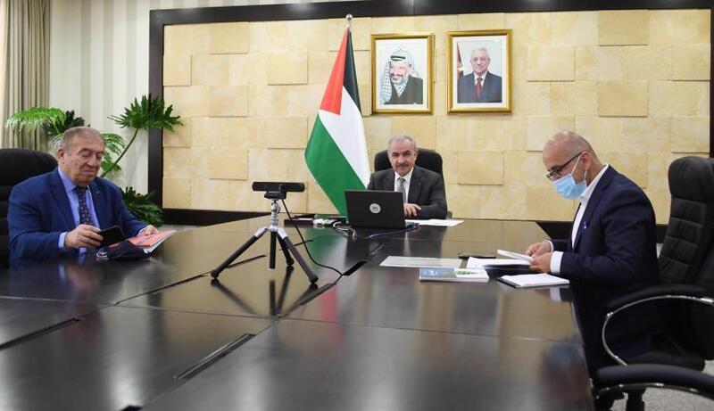 تعرف على أبرز ما جاء في جلسة مجلس الوزراء الفلسطيني الأسبوعية