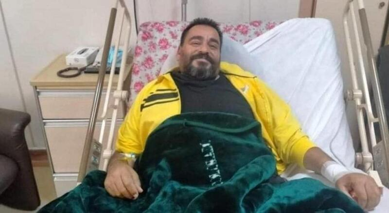 بعد صراع مع المرض.. وفاة المطرب الأردني متعب الصقار