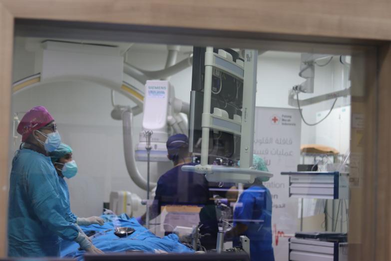 صحة غزة تكشف حصيلة وفيات وإصابات (كورونا)