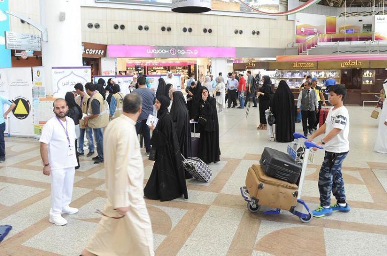 الكويت تعلق الرحلات الجوية مع الهند بسبب تفشي فيروس (كورونا)