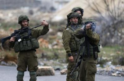 استشهاد مواطن وإصابة زوجته برصاص الاحتلال شمال غرب القدس