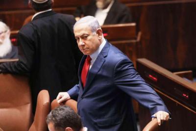 نتنياهو يدعو ساعر للعودة لليكود لتشكيل حكومة يمينية مستقرة
