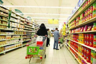 الإحصاء: ارتفاع الرقم القياسي لأسعار المستهلك خلال الشهر الماضي