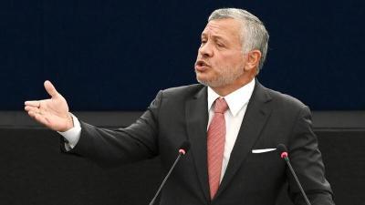 السعودية: نقف إلى جانب الأردن ونؤيد قرارات الملك عبد الله