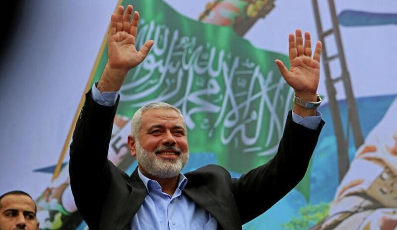 حماس: هنية أعطى توجيهات لكافة أطر الحركة بمساندة أهل القدس بلا توقف