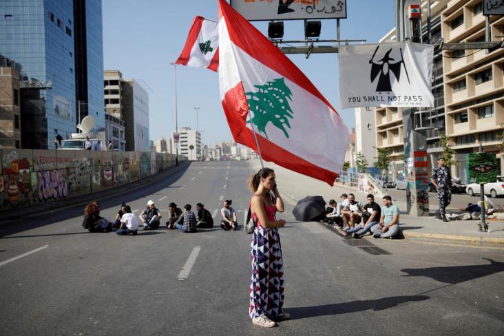 ثلاثة أسباب قد تدفع الولايات المتحدة الى مساعدة لبنان
