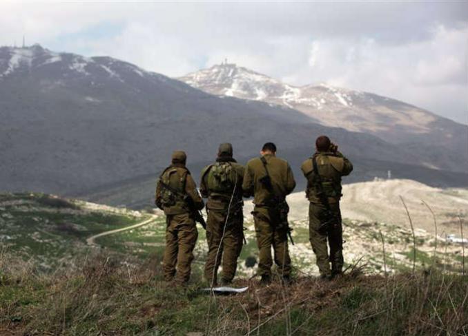 واللا: كشف وثيقة تتضمن معلومات عن موقع دفن جنود إسرائيليين في سورية