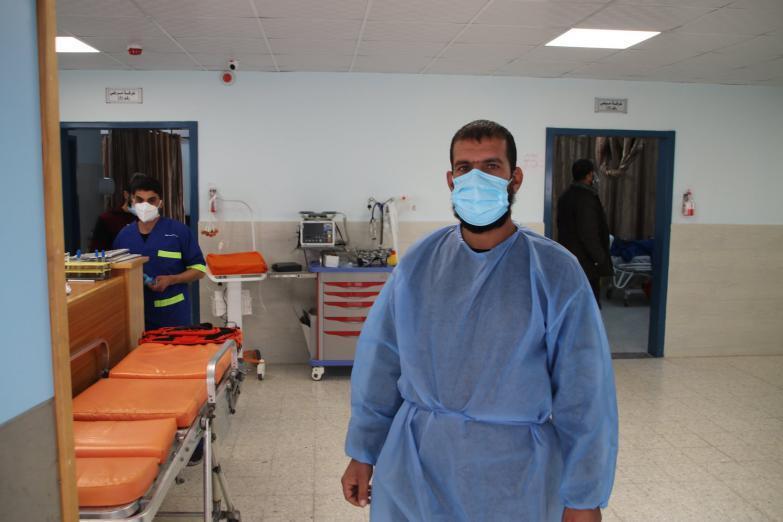 28 وفاة و1618 إصابة جديدة بفيروس (كورونا) في فلسطين