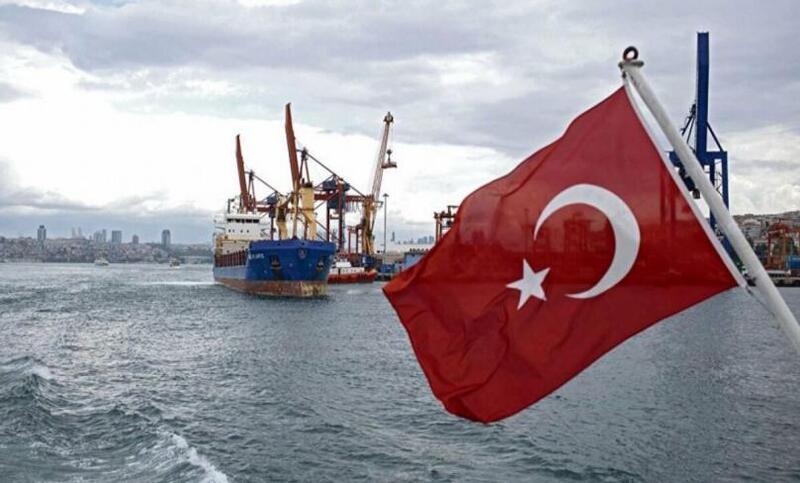 الصادرات التركية تسجل أرقام قياسية خلال مارس الماضي