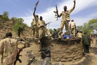 """إثيوبيا تدعو المجتمع الدولي للضغط على السودان لسحب قواته من """"أراض محتلة بالقوة"""""""