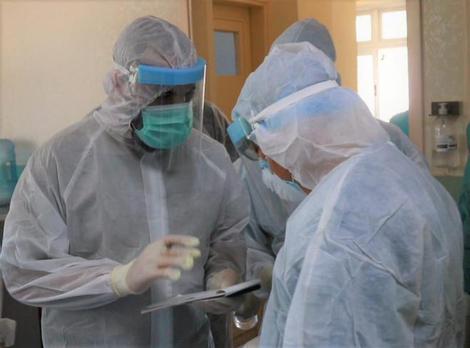 الصحة بغزة تكشف عدد الإصابات والوفيات بفيروس