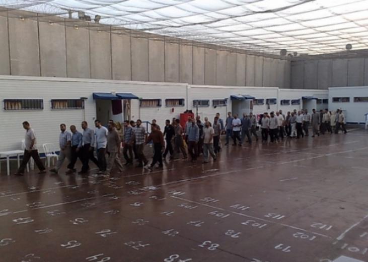 أسرى فتح: ننفي تأييدنا لمبادرة الأسرى التي دعت لتأجيل الانتخابات