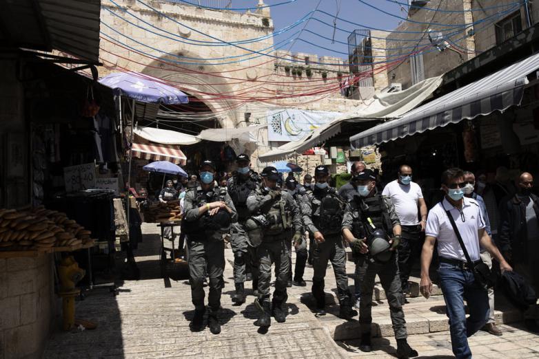 الميادين: إسرائيل تطلب من السلطة التهدئة الأمنية بالقدس والأخيرة لم ترد
