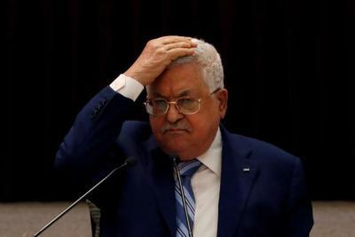 الاعلام العبري : الرئيس محمود عباس سيخضع لفحوصات طبية في ألمانيا