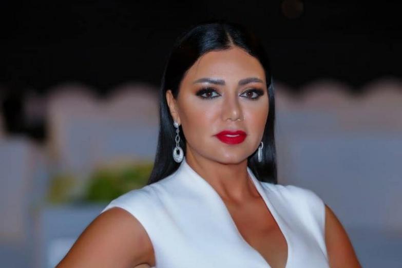 صورة ..رانيا يوسف تسحر متابعيها بطلتها