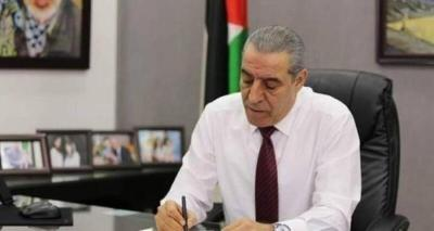 حسين الشيخ: نتواصل مع البرغوثي و قرارات رئاسية بحل ملفات موظفي 2005 والتقاعد القسري