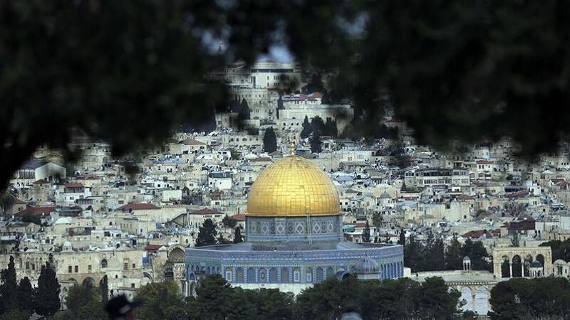 الأردن يطالب إسرائيل بمذكرة رسمية احترام الوضع القائم في القدس