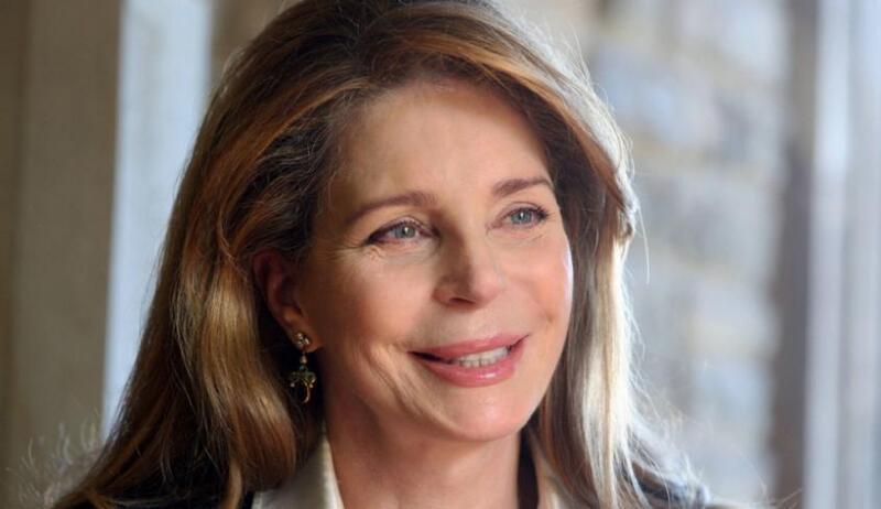 الملكة نور تعلق بعد احداث الأردن وما أثير حول نجلها الأمير حمزة.. وهذا ما قالته
