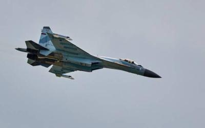 مقاتلة روسية تعترض طائرة استطلاع أمريكية فوق المحيط الهادئ