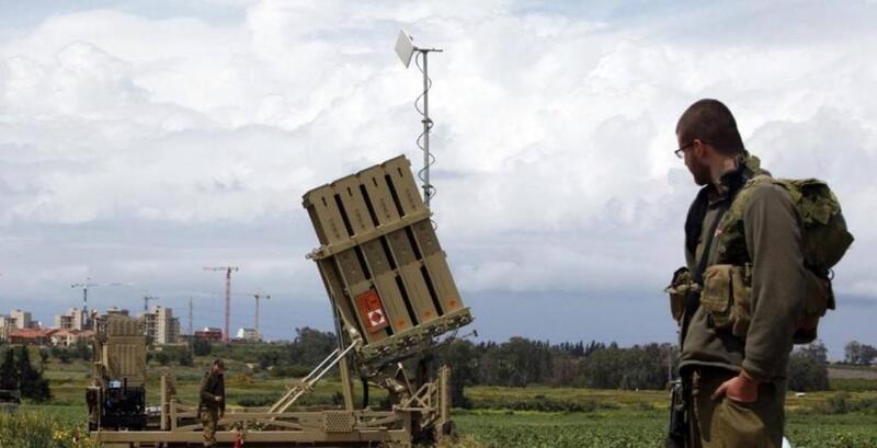 جنرال إسرائيلي : القبة الحديدية لا توقف الصواريخ وغير عملية