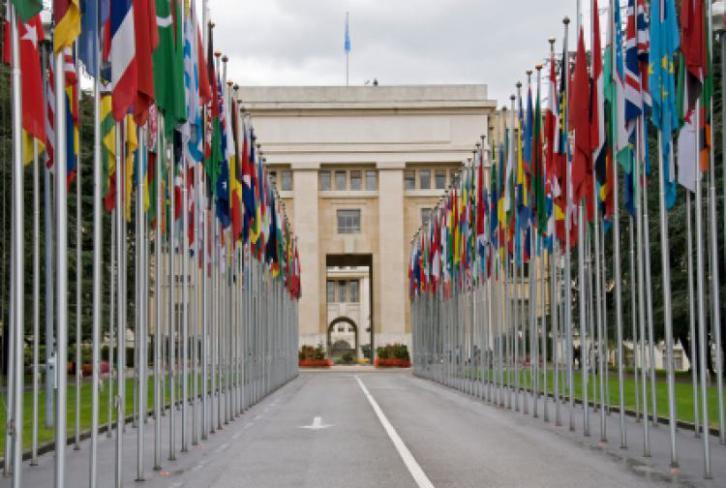 روسيا تدفع 5،86 مليون دولار لميزانية الأمم المتحدة لعام 2021
