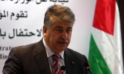 مجدلاني: سيتم البدء بتوزيع آلاف المساعدات للأسر الفقيرة في قطاع غزة