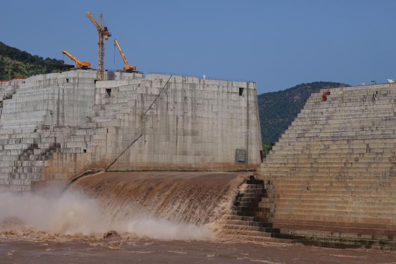 إثيوبيا: لن نوافق أبدا على هذه الشروط المائية