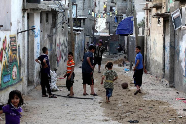 البنك الدولي: تقديم مساعدات نقدية لأكثر من 270 ألف أسرة فقيرة