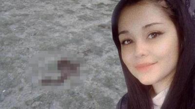 تركت رسالة مؤلمة.. العثور على جثة فتاة وسط تركيا