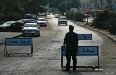 داخلية غزة تتخذ عدة قرارات جديدة لمواجهة فيروس (كورونا)