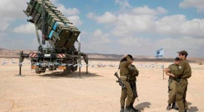 صحيفة عبرية.. جنود ومجندات إسرائيليين أصيبوا بالسرطان بسبب عملهم بالقبة الحديدية