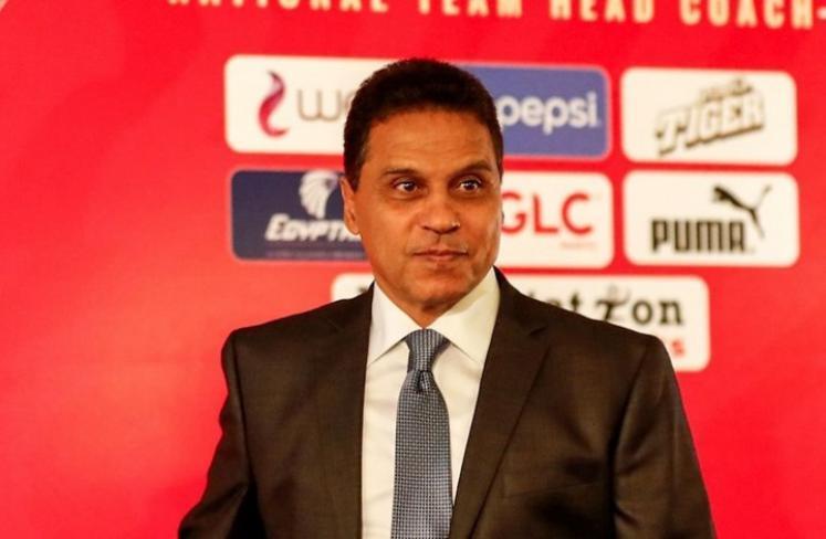 إصابة المدير الفني لمنتخب مصر لكرة القدم بـ (كورونا)