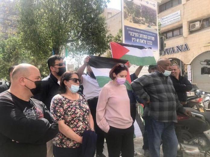 حماس تعقب على اعتقال الاحتلال الإسرائيلي مرشحين للتشريعي بالقدس
