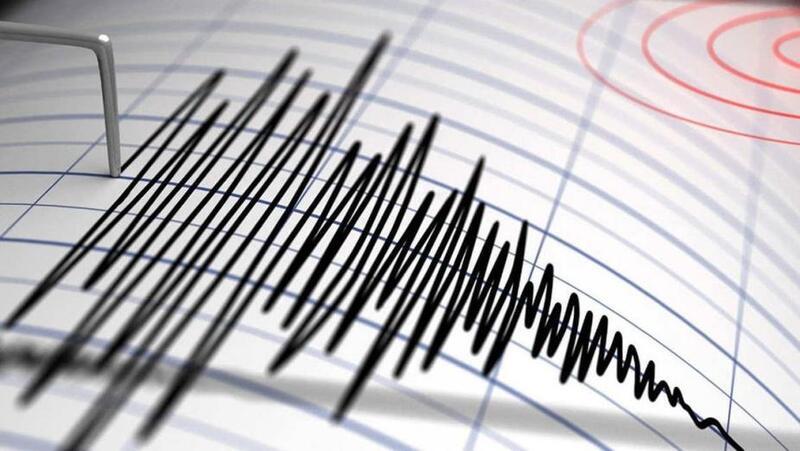 إيران : وقوع زلزال بقوة 5.9 درجات على مقياس ريختر