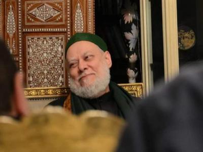 مفتي مصر السابق علي جمعة: شرب الحشيش لا يُبطل الصيام!