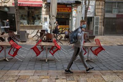 حصيلة قياسية.. أكثر من 63 ألف إصابة بـ (كورونا) في تركيا