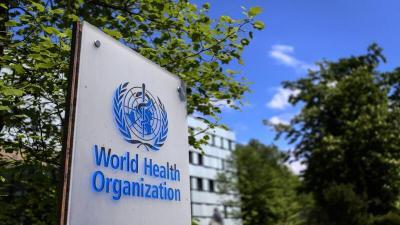 أنباء سارة من منظمة الصحة العالمية بشأن السيطرة على (كورونا)