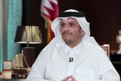 قطر: وقف إطلاق النار بغزة مؤقت وقد يتجدد إذا تكررت الاستفزازات الاحتلال