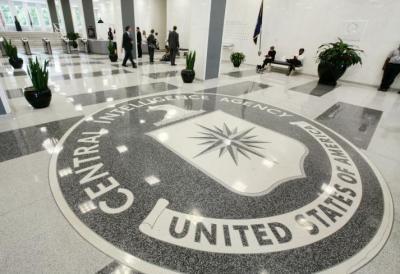 خرق أمني لمقر وكالة المخابرات المركزية الأمريكية