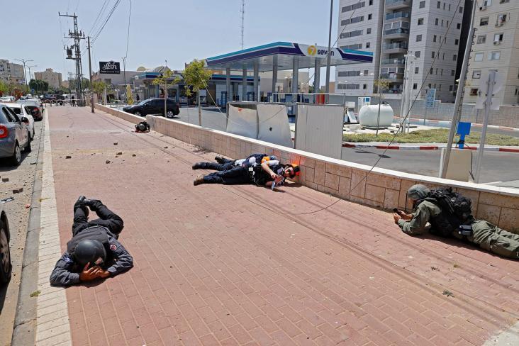 قناة: إدارة بايدن تدرس إرسال وفد لمحاولة التدخل ووقف التصعيد بين غزة وإسرائيل